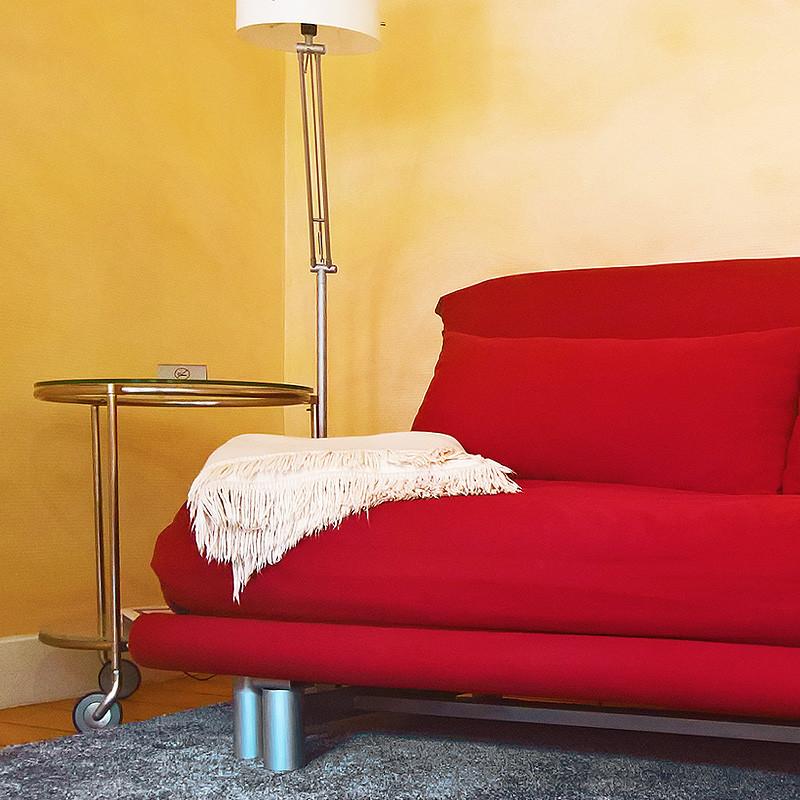 Toscana Apartments: Boarding House Obernburg